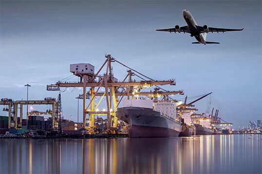Marine Travel Services