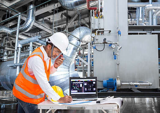 Power And Industrial Electrical & Diagnostics
