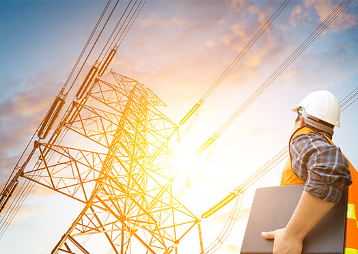 Power And Industrial Energy Services