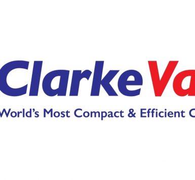 Clarke Valve Logo Clear Background